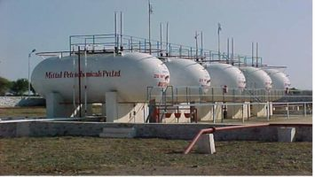 Pakistan to have 60 new LPG  air mix plants