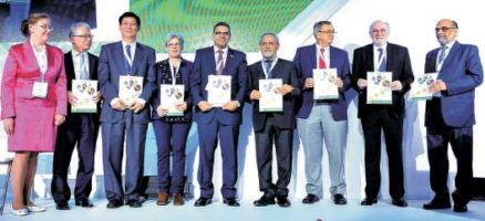Pakistan participates in Global Irrigation and Drainage Forum