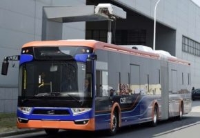 Chinese firm offers 2,000 electric buses for Karachi